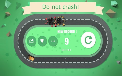 Do Not Crash- screenshot thumbnail