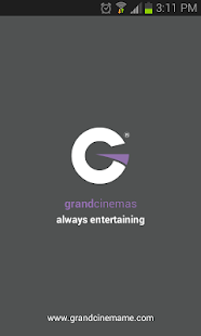 Grand Cinemas Kuwait- screenshot thumbnail