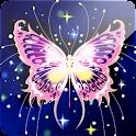 3D Butterfly (PRO) logo