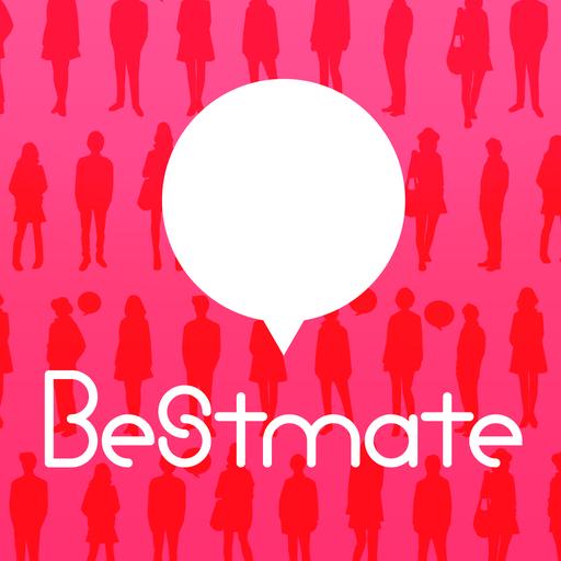 社交のBest mate ~写真で楽しむ恋のメッセージアプリ LOGO-記事Game