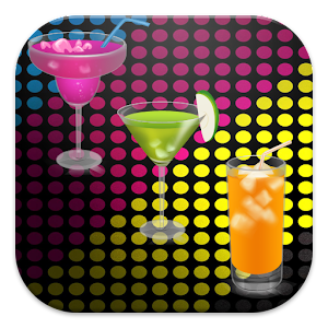 Drinks Splash LOGO-APP點子