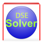 DSE Maths Solver數學解碼器+計算器free icon
