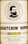 Adelbert's Scratchin' Hippo