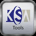 KSA Tools icon