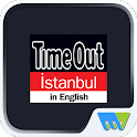 Time Out Istanbul in English icon