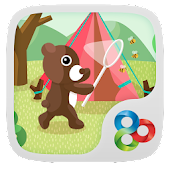 Camping GO Super Theme