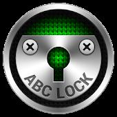 ABC Lock