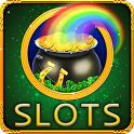 Irish Slots Casino 777 FREE icon