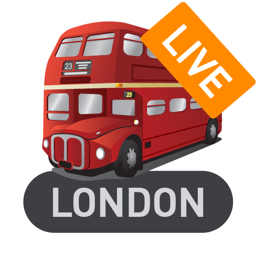 BusMapper London Lite