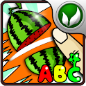 Fruit ABC ™ logo