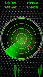 EMP Detector(Free) - Android Apps and Tests - AndroidPIT