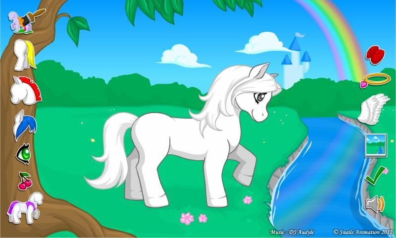 Sweet Pony  Aplicaciones de Android en Google Play
