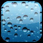 Rain Drop Live Wallpaper Apk