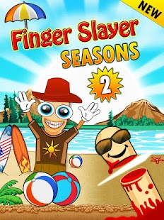 Finger Slayer Seasons - screenshot thumbnail