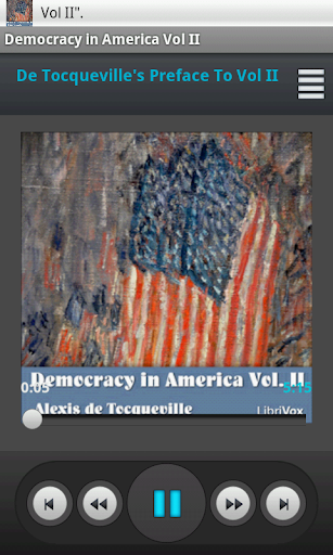 Democracy in America Vol II