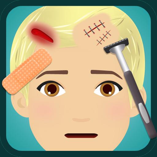 頭 醫生 運動會 休閒 App LOGO-硬是要APP
