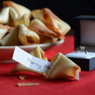 How to Make Fortune Cookies.