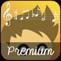 Noise & Sounds Piano Premium icon