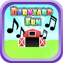 Barnyard Fun HD - Farm Animals icon