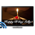 Greetings & Wishes Chromecast icon
