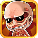 Attack On Titan Saga icon