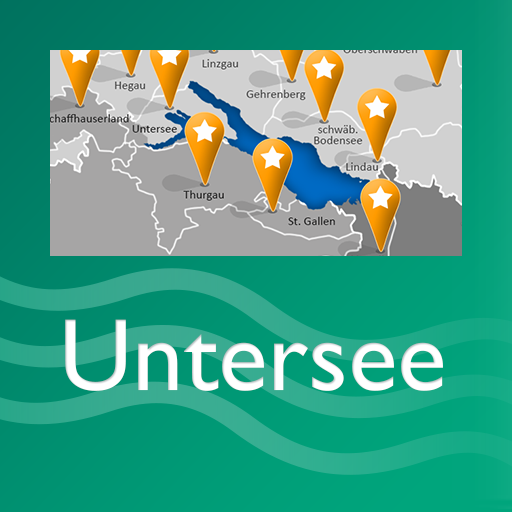 Untersee 旅遊 App LOGO-APP試玩