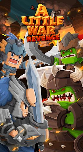 小小群英傳2復仇A Little War 2 Revenge