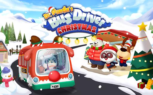 熊貓博士巴士司機:聖誕節版