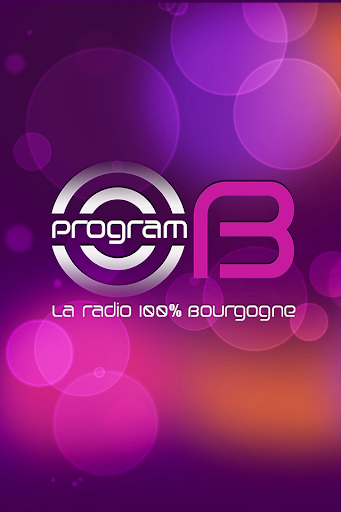 Program B