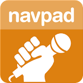 navpad for phone