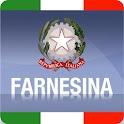 Farnesina logo