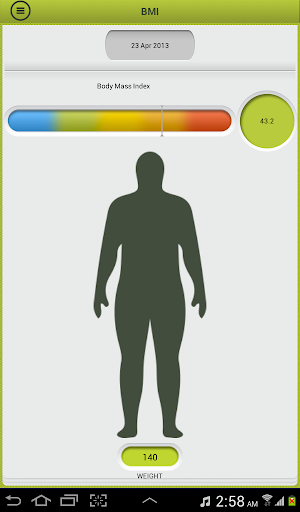 Your Health First Calculator|玩健康App免費|玩APPs