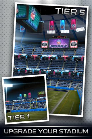 NFL Kicker 13 - screenshot