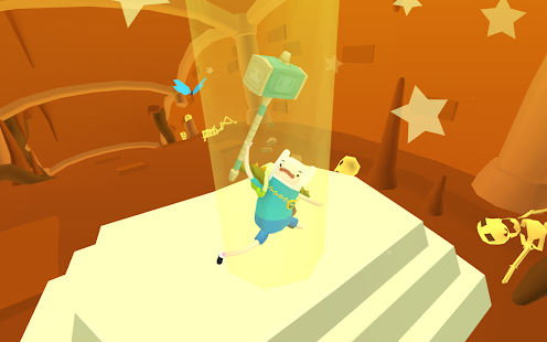 Time Tangle - Adventure Time- screenshot thumbnail