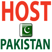 Host Pakistan