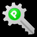 SuperGenPass logo