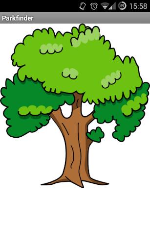 Park- Grünanlagenfinder MS