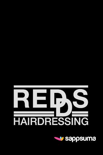 Redds Hairdressing