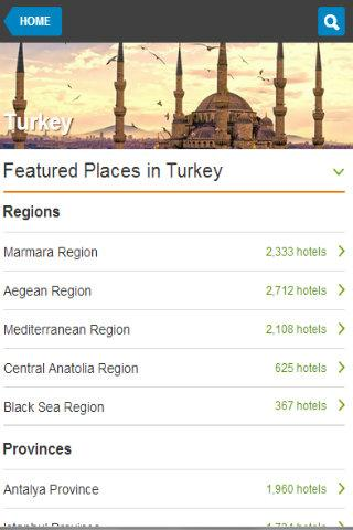 Turkey Hotel Booking 80 Off