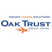 Oak Trust CU App