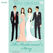 Novel Remaja The Bridesmaid's