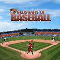 Baseball Glossary logo