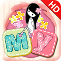 My Photo Sticker HD icon