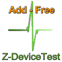 Z – Device Test (Ad Free) logo