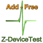 Z - Device Test (Ad Free) 1.8 (Patched)