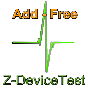 Z - Device Test (Ad Free) APK Cracked Download