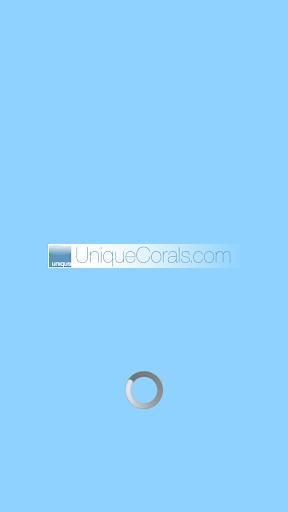 UniqueCorals