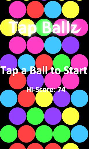 Tap Ballz