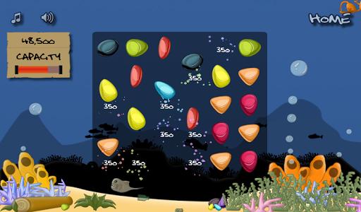 Ocean Gem Harvester - FREE