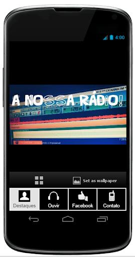 Radio Catarina FM 87.9
